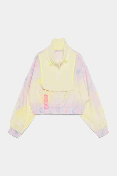 Ciré tie and dye, Zara, 39,95€