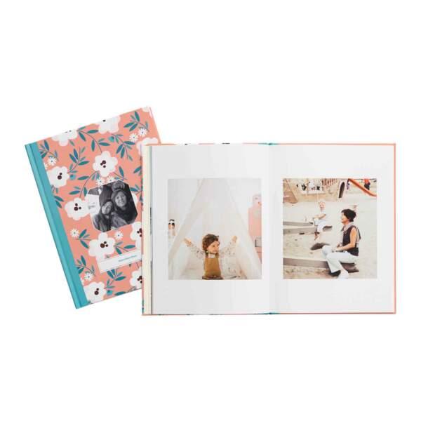 Album photos à partir de 19 €, Cheerz