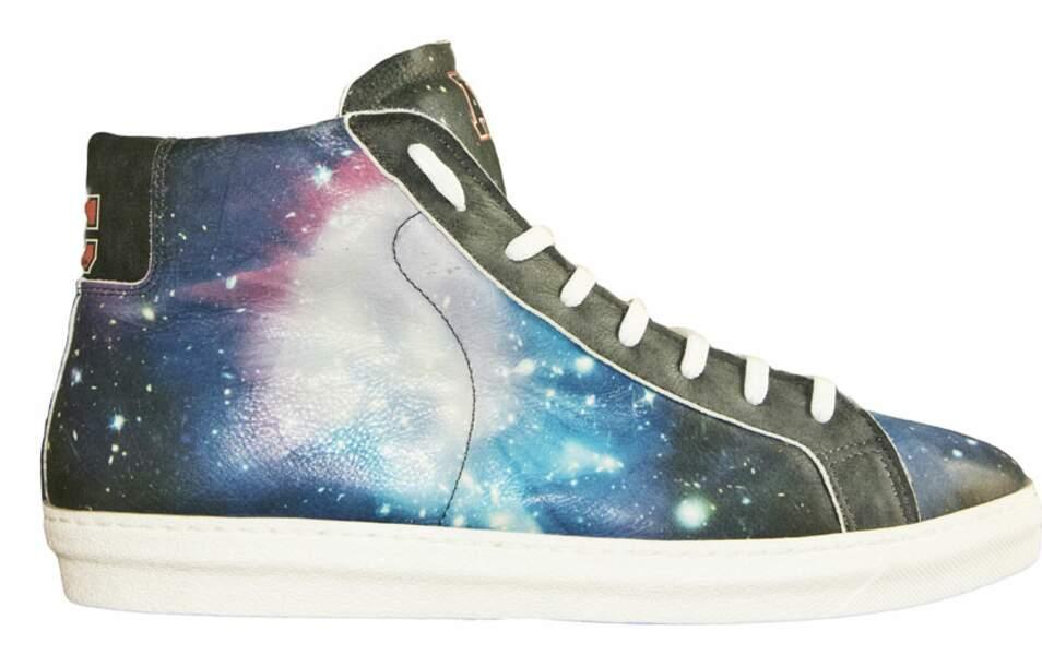 Sneakers, 139€ (American College)