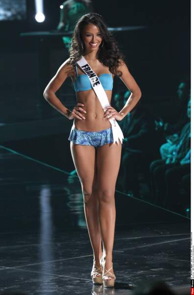 Miss France, Flora Coquerel