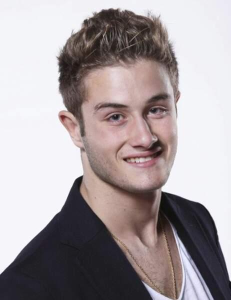Florian Carli