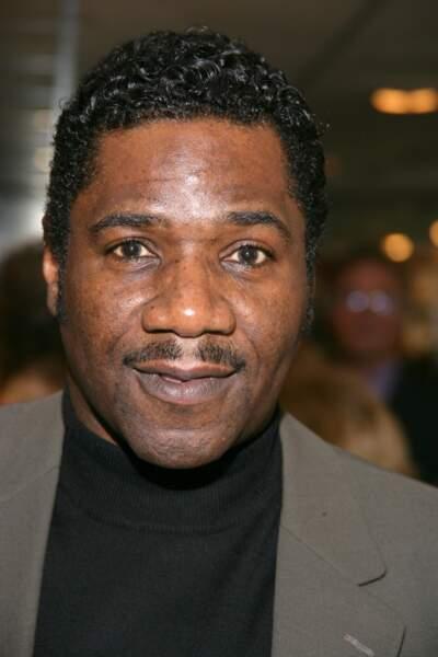 À quoi ressemblent les stars des séries télé des années 90 - Cleavant Derricks aujourd'hui