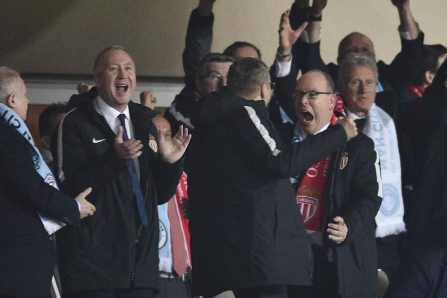 AS Monaco vs Manchester City : Incroyable mais vrai, ils ont réussi à se qualifier