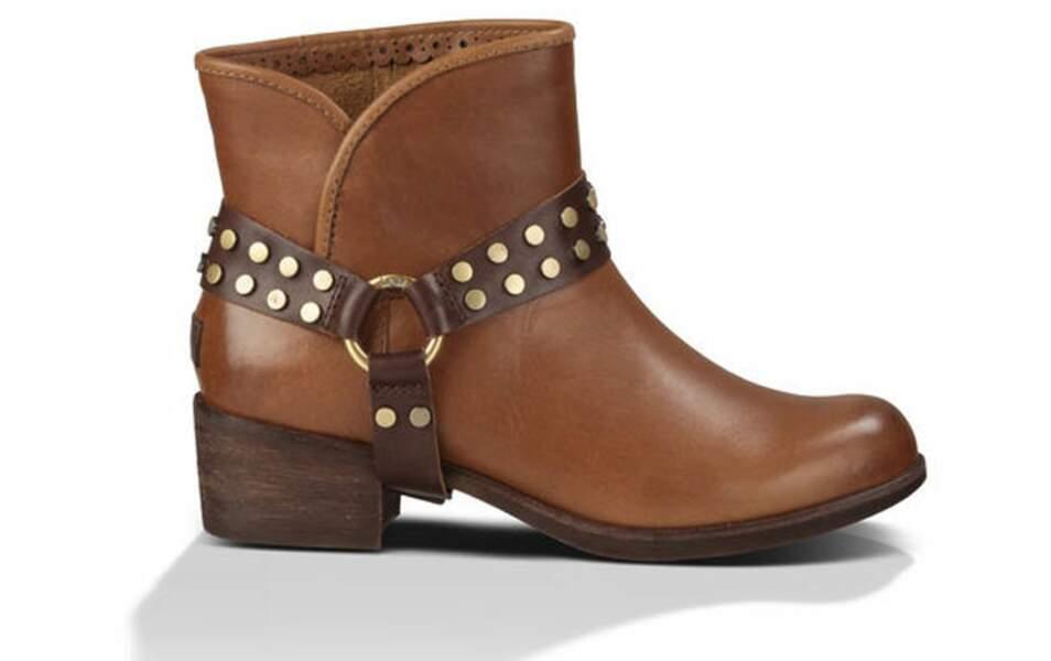 Boots UGG soldées à 90€