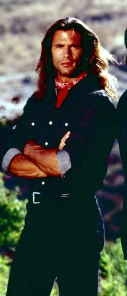 À quoi ressemblent les stars des séries télé des années 90 - Le Rebelle