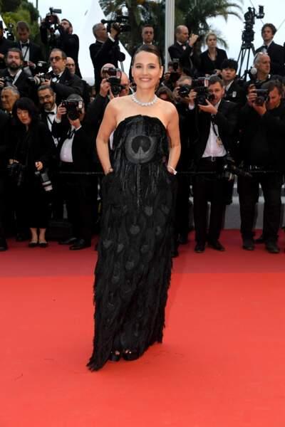 Cannes 2019 - Virginie Ledoyen
