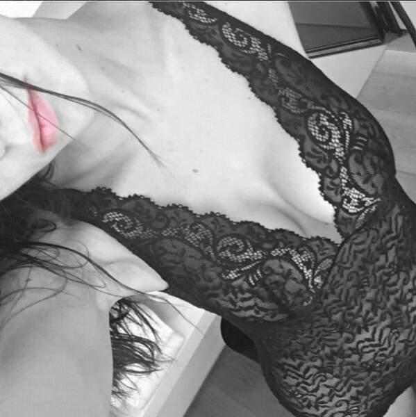 Euro 2016 : voici la très sexy Martina Bonucci, compagne du joueur italien Leonardo Bonucci