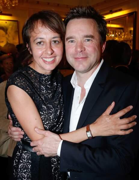 Le couple Lepic reformé ! Valérie Bonneton et Guillaume de Tonquédec