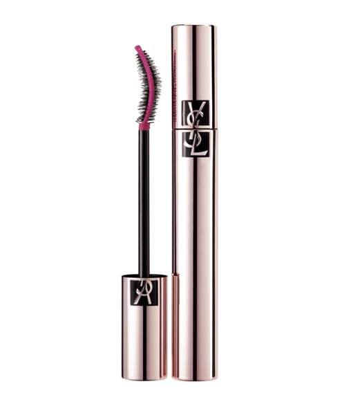 "Mascara ""The Curler"", Yves Saint Laurent, 35€"