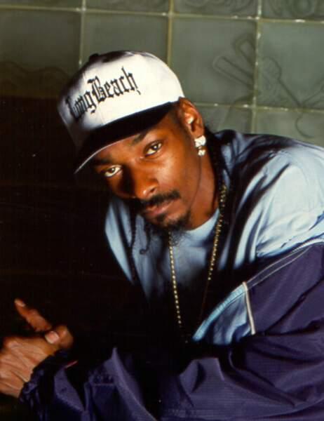 Snoop dog ou Lion ou...on ne sait plus...