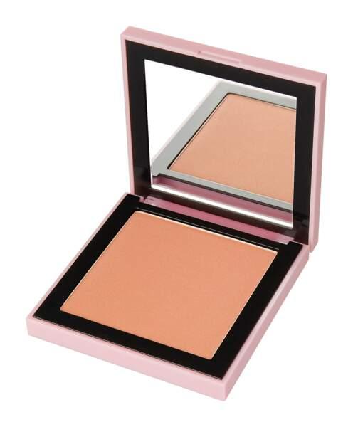Blush orangé Unbothered, ASOS Make-up, 10,99€