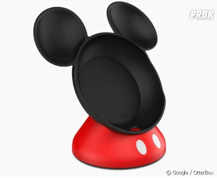 OtterBox Den Series featuring Disney® Mickey Mouse, 19,95€