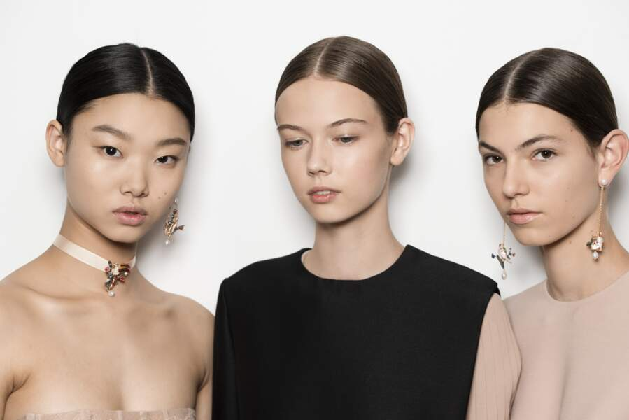 Le teint glowy Dior