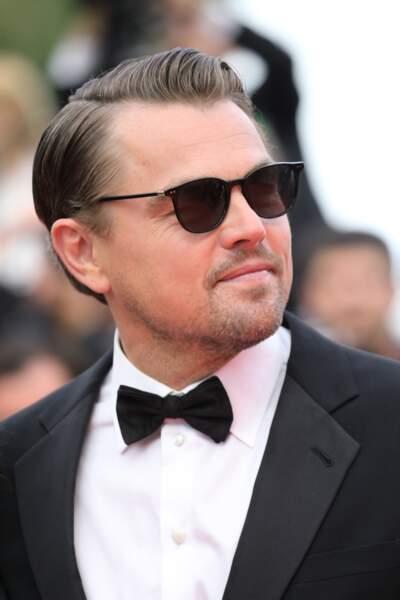 Leonardo DiCaprio au Festival de Cannes 2019