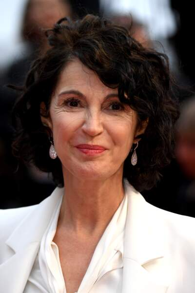 Cannes 2019 - Zabou Breitman