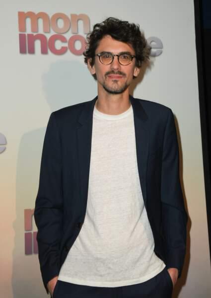 Hugo Gélin à l'avant-première de Mon Inconnue au cinéma à Paris le 1er avril 2019