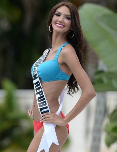 Miss République Dominicaine