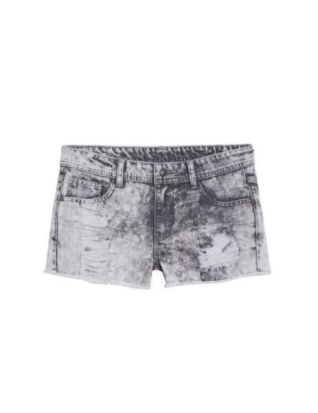 Short en jean Jennyfer