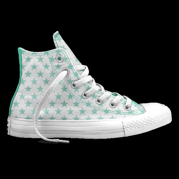 Chaussures CONVERSE personnalisables - 100 €