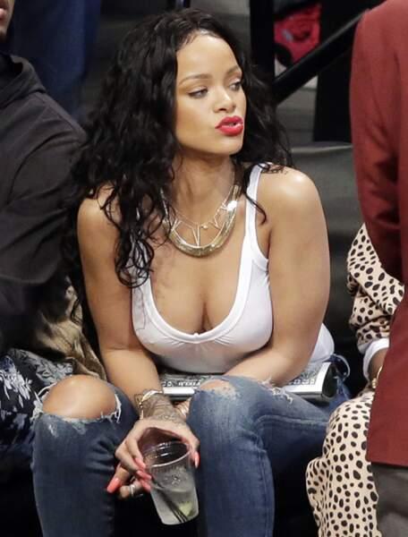 3 – Rihanna