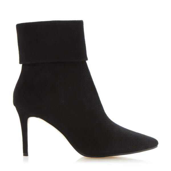 Boots Dune - 155 €
