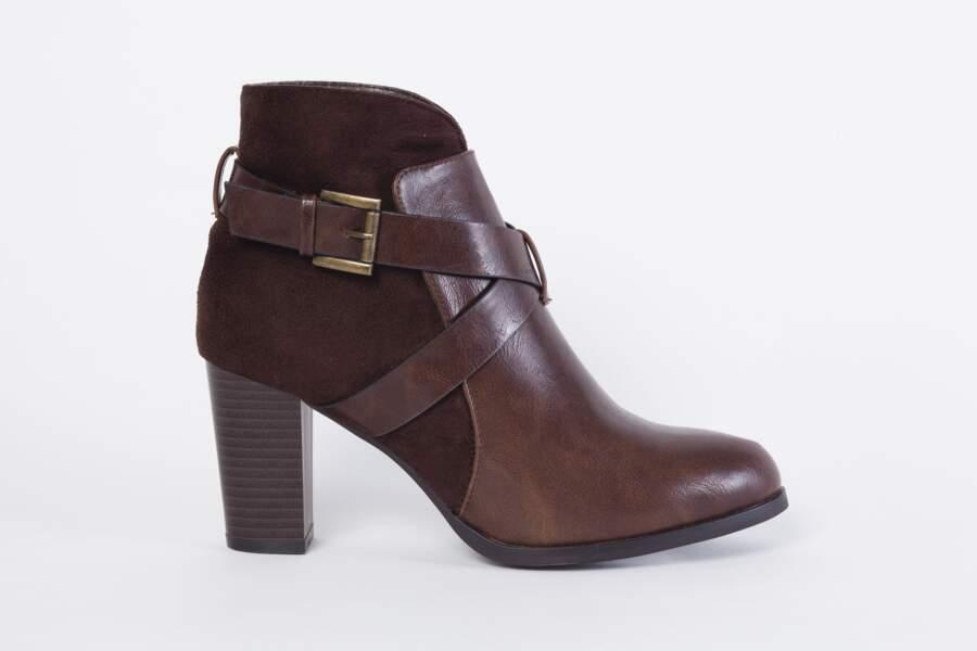 Boots Tati - 24,99 €