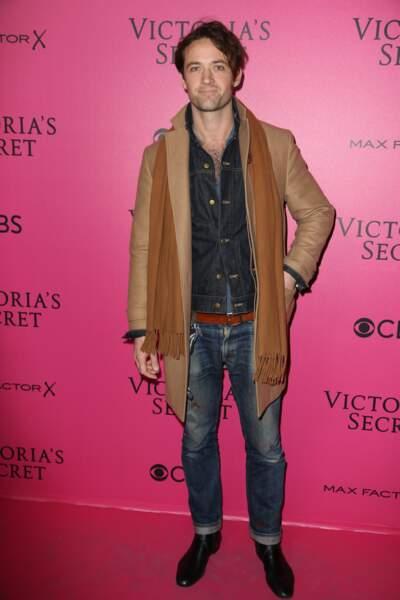 Défilé Victoria's Secret : Louis-Marie de Castelbajac