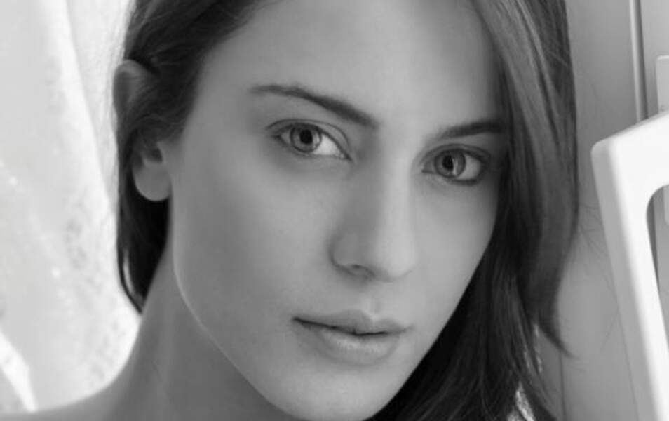 Miss Paraguay Coral Ruiz Reyes, 22 ans, 1m75