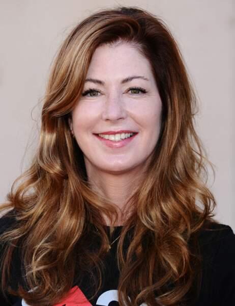 Dana Delany alias le Dr Megan Hunt dans Body of proof