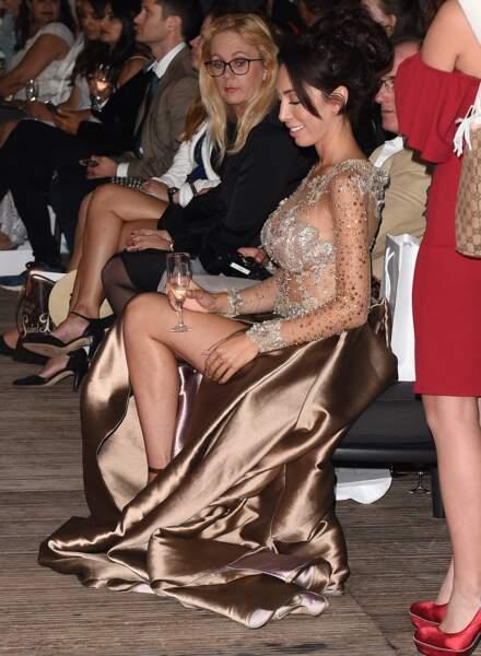 Festival de Cannes : Farrah Abraham dévoile son intimité