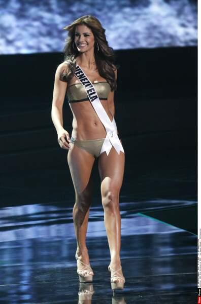 Miss Venezuela, Mariana Coromoto Jimenez