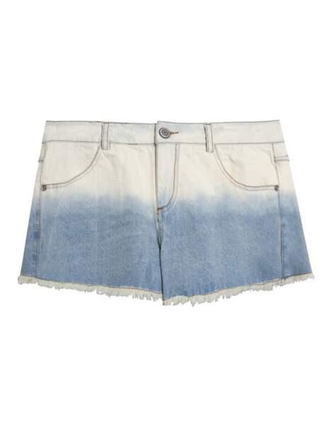 Short en jean Suncoo