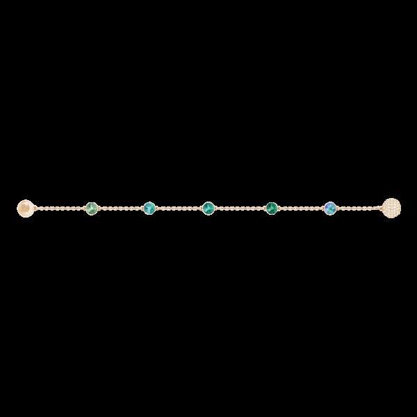 La nouvelle collection de l'été Rainbow de Swarovski : Bracelet Swarovski remix collection