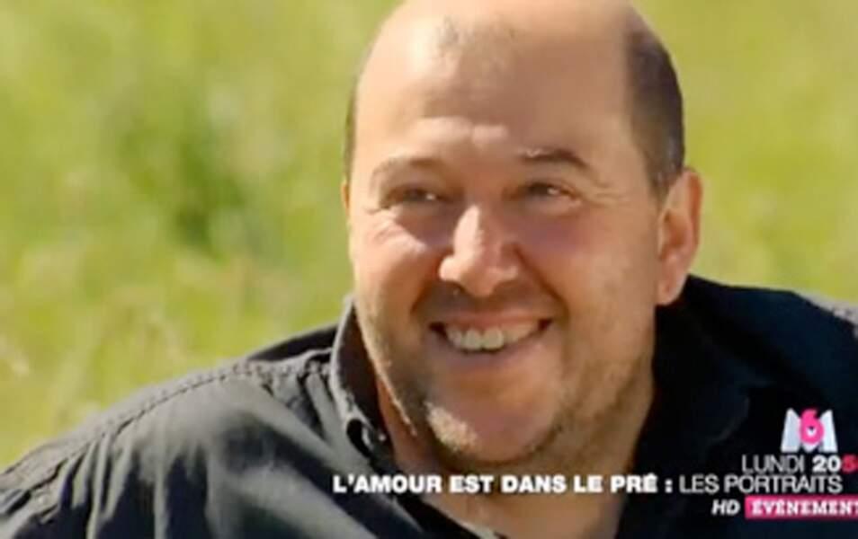 Didier : le timide