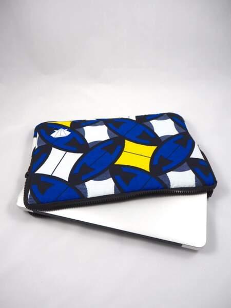 Notre sélection de cadeaux pour homme : Housse pour ordinateur 13'' AMWP, 35,90 euros