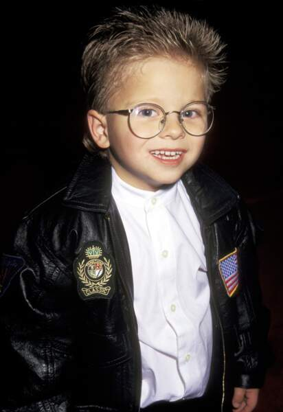 Le petit héros du film Jerry Maguire, Jonathan Lipnicki