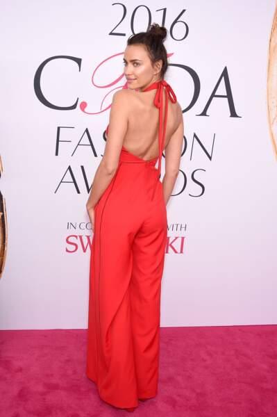 CFDA Fashion Awards : et comment enflammer le tapis rouge