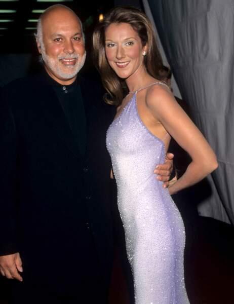 En 1998, elle est l'une des stars de la 40ème cérémonie des Grammy Awards
