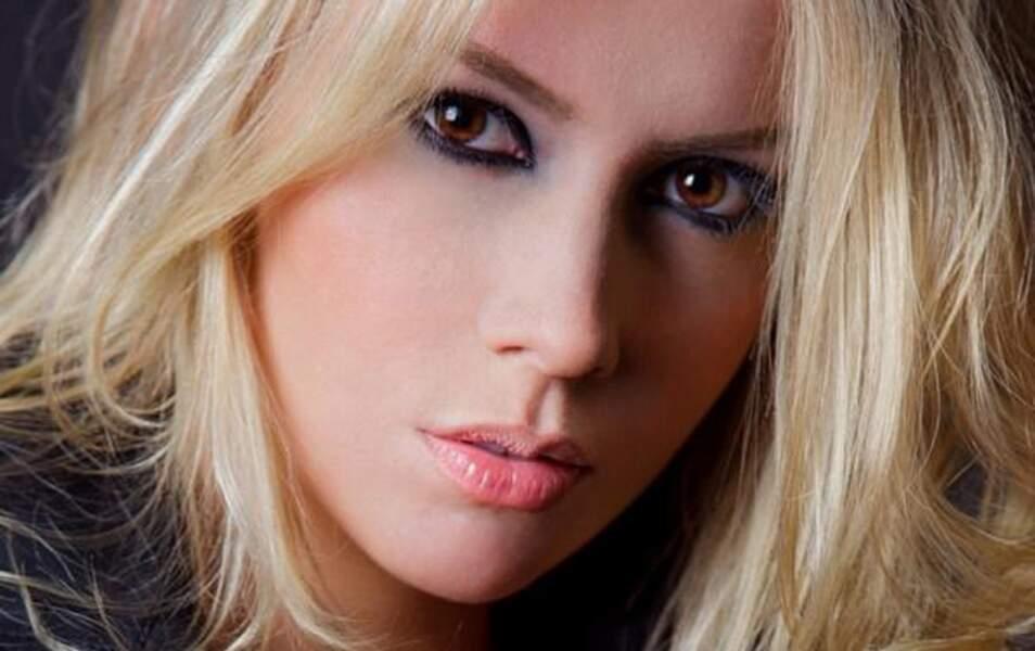 Miss Brésil Sancler Frantz-Konzen, 22 ans, 1m75