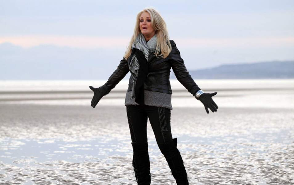 Bonnie Tyler - Royaume-Uni