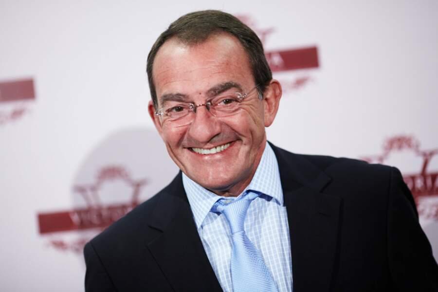 Jean-Pierre Pernaut toucherait environ 50 000 euros par mois, le plus gros salaire pour une star du JT en activité