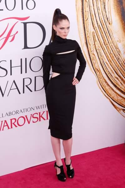 CFDA Fashion Awards : alors que si, il était là