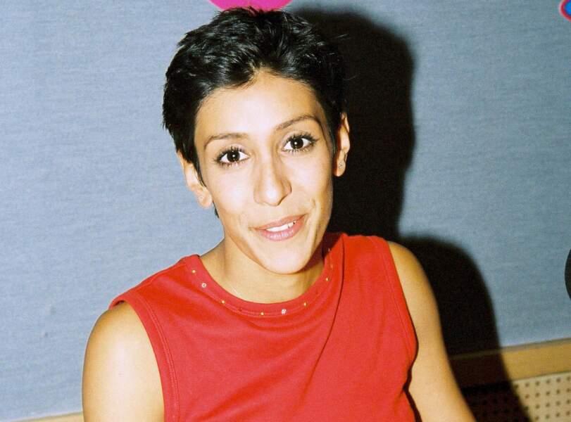 Akima BenDacha, alias Kimy