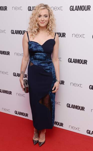Fearne Cotton aux Glamour Awards