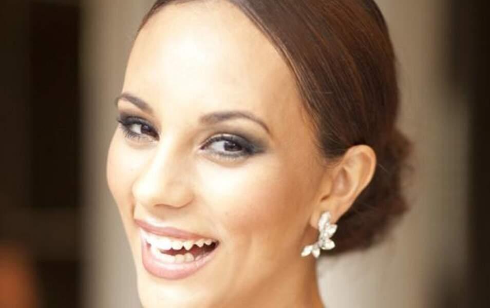 Miss Afrique du Sud Marilyn Ramos, 22 ans, 1m74