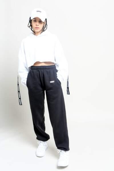 Pantalon de jogging, TIHHY, 59€