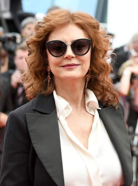 Festival de Cannes 2017 : Susan Sarandon