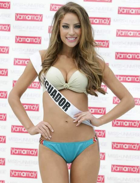 Miss Equateur