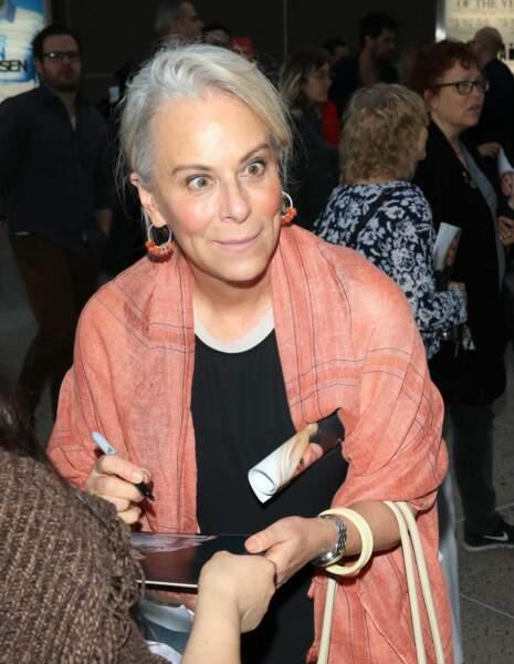 Jane Kaczmarek en 2018