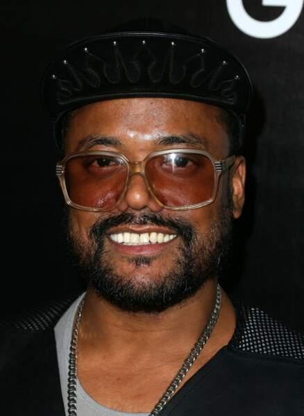 DJ M.O.S a mis le feu au dancefloor de l'after party